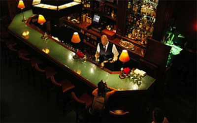The Carnegie Club - NYCCigarBars com - The Guide To Cigar Bars and